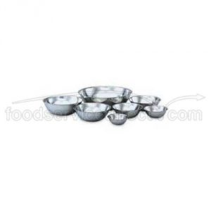 Vollrath-47930-34-Qt-Stainless-Steel-Mixing-Bowl-0