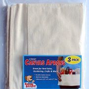 2-Pocket-Canvas-Waist-Apron-3-Pack-0-2