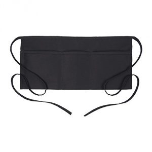 Fame-Adults-3-Pocket-Waist-Apron-Black-OS-0